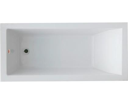 Акриловая ванна Balu 004S 170*70