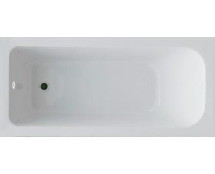Акриловая ванна Balu 002S 170*70